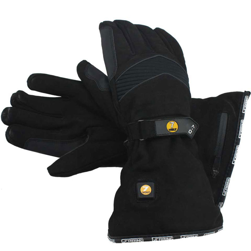 O-7 Nubuk Glove