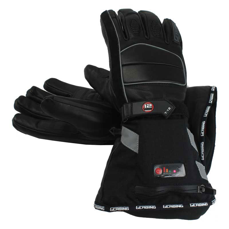 T-12 Heated Gloves