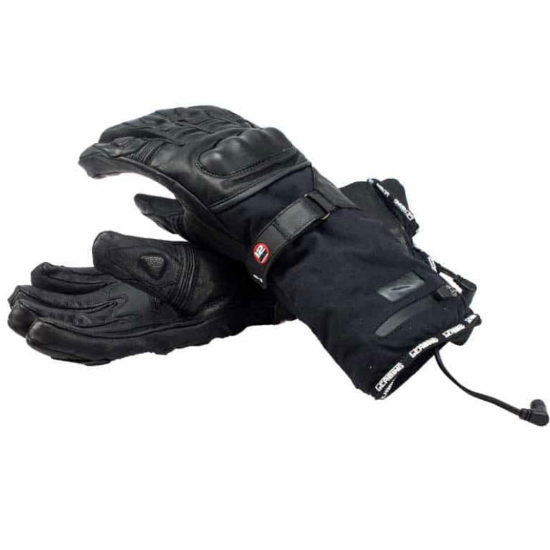 XR-12 Heated Gloves