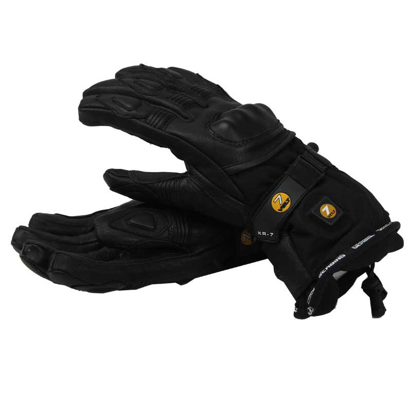 XR-7 Heated Gloves