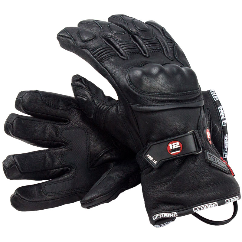 XRS-12 Heated Gloves